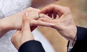 Twende harusini wedding ring ceremony vows for Wedding ring exchange