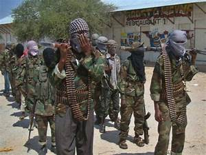 Shebab attack African Union base in Somalia - The Express ...