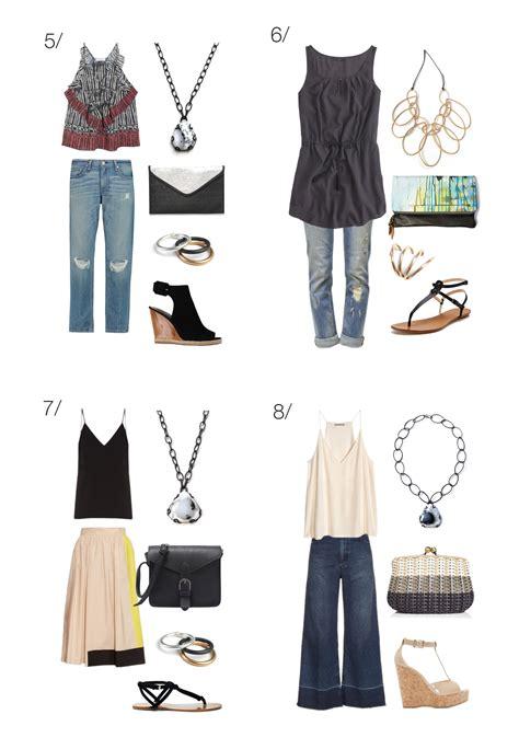 Eight casual summer date night outfit ideas - MEGAN AUMAN