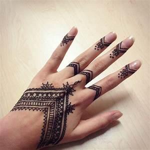 Henna Tattoo Tumblr Henna Ideas Pinterest Hennas