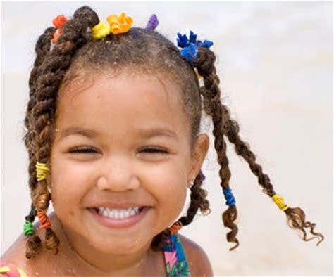 tresse afro pour enfant soins coiffures