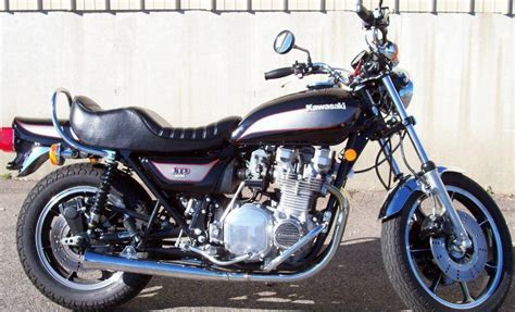 1980 Kawasaki Ltd 1000 by 80 Ltd Seat Fit A 80 Kz1000 G1 Classic