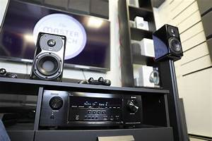 Best Home Theater Systems Of 2019