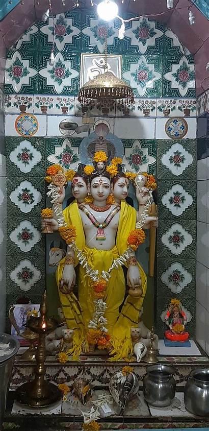 Shiva Hanuman Ram Om Namah Gods Indian