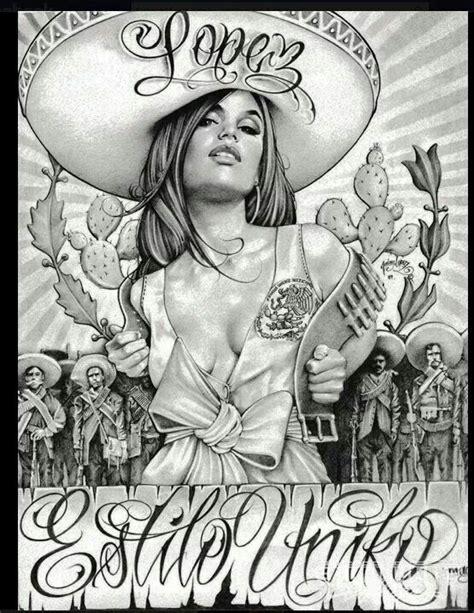 Dia De Los Muertos   Lowrider art, Mexican art, Prison art