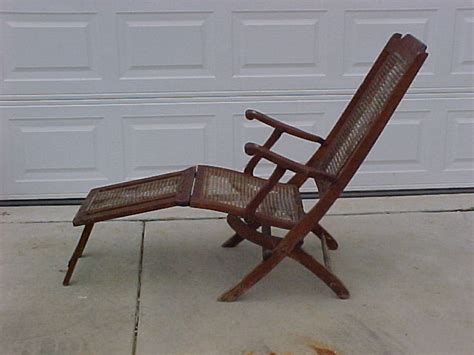 titanic deck chair for sale antiques classifieds