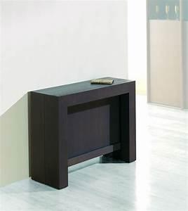 Console Ameublement : meubles consoles pas cher ~ Melissatoandfro.com Idées de Décoration