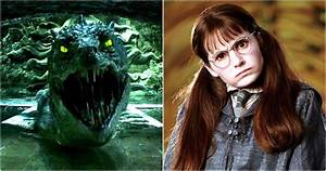 harry potter 10 plotholes from the chamber of secrets