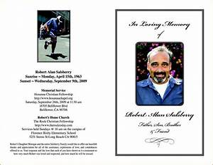 funeral order of service template shatterlioninfo With funeral service cards template