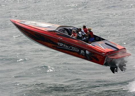 Fast Baja Boats by Baja Outlaw 35 Run Edition Fast Boats