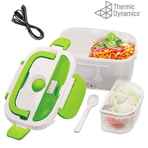 scaldavivande da tavola scaldavivande elettrico da auto portatile lunch box