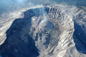 Vulkanen  U2013 Opbouw  Vorm  Type En Locatie
