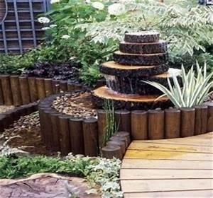 Fontaine Exterieur Zen : choisir une fontaine de jardin conseils et prix ~ Nature-et-papiers.com Idées de Décoration