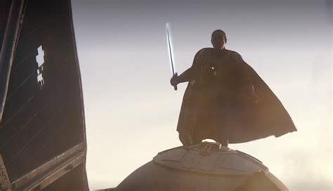 New Image of Moff Gideon in The Mandalorian Season 2