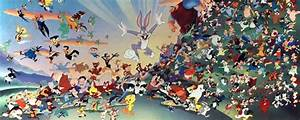 Looney Tunes Franchise Behind The Voice Actors