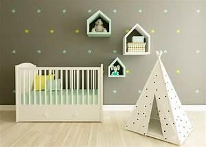 Babyzimmer Junge Gestalten : babyzimmer gestalten 50 deko ideen f r jungen m dchen ~ Sanjose-hotels-ca.com Haus und Dekorationen