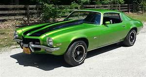 1973 Chevrolet Camaro Z28 For Sale  Minimemotors In Beirut  Lebanon