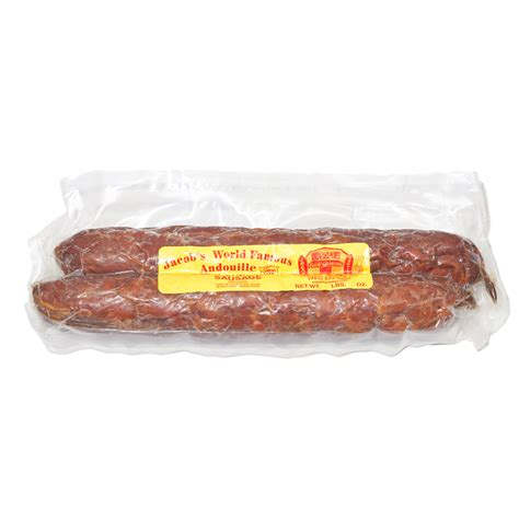 andouille sausage andouille sausage cook s country
