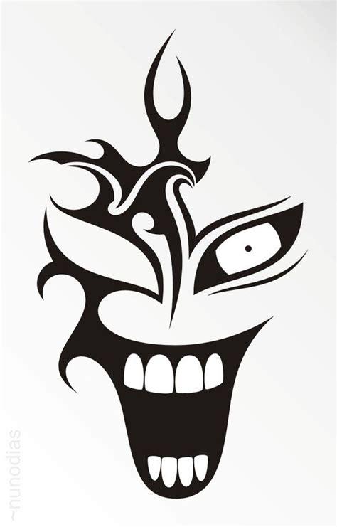 pin  chellsea pringle  tattoos tattoo designs clown