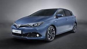 Toyota Auris 2015 : toyota auris hybrid 2015 wallpapers and hd images car pixel ~ Medecine-chirurgie-esthetiques.com Avis de Voitures