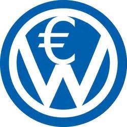 first volkswagen logo volkswagen se plantea una marca de bajo coste