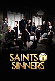 saints sinners season   full