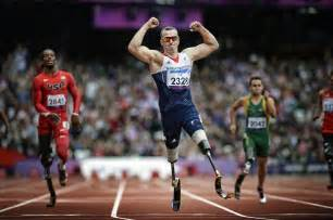 OLY-2012-PARALYMPICS-ATHLETICS – Sports Journalists' Association