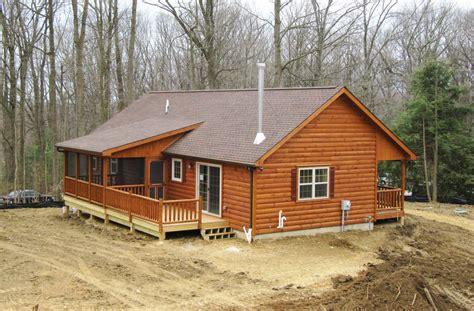 challenges  building  cabin  plan log cabin home