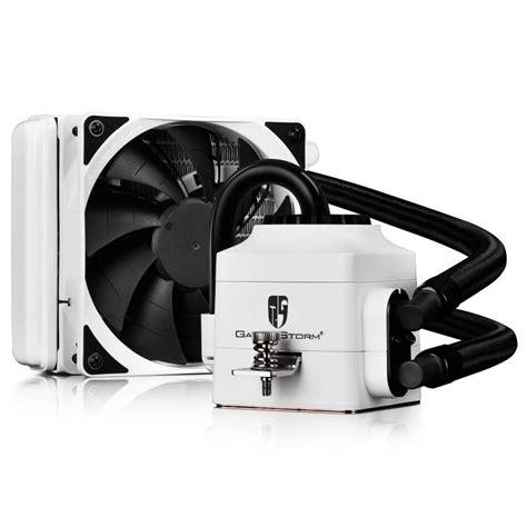 cpu fan error liquid deepcool gamer storm captain 120ex aio liquid cpu cooler