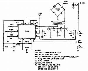 400v 60w push pull dc dc converter circuit diagram With dc dc converter