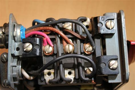 Help Please Wiring The Switch Motor