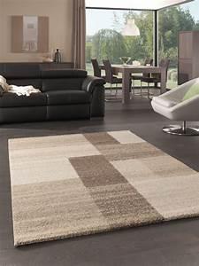 tapis vintage pour salon beige manfredini With tapis décoratif pour salon