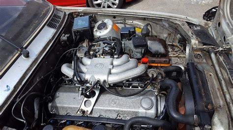 Bmw 325ci Engine Bay Diagram by Bmw E30 323 Engine See Description In Salford