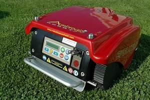 Robot Tondeuse Sans Fil Périphérique : choisir une tondeuse robot ~ Dailycaller-alerts.com Idées de Décoration