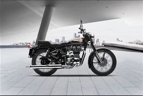 Royal Enfield Bullet 350 2019 by Royal Enfield Bullet 350 Abs Launch In February 2019