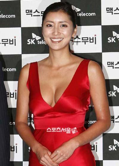 Photos Profiles Sex Tape Of Miss Korea 1995 Han Sung Ju Was Leaked
