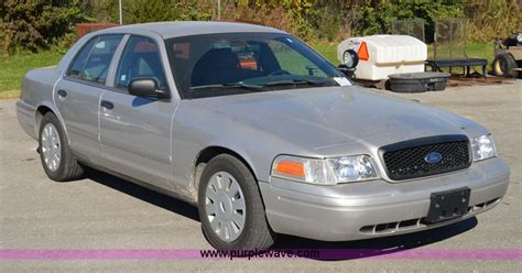 how it works cars 2008 ford crown victoria parental controls government auction in by purple wave inc