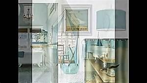 Maritime Deko Ideen : badezimmer deko ideen im maritim look zum selbermachen youtube ~ Markanthonyermac.com Haus und Dekorationen