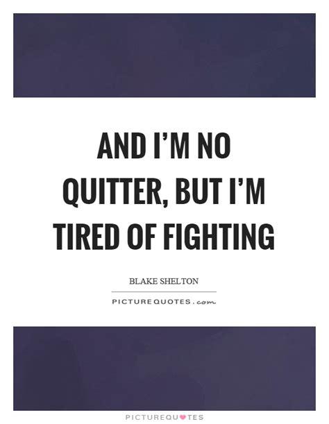 Im Fighting Quotes