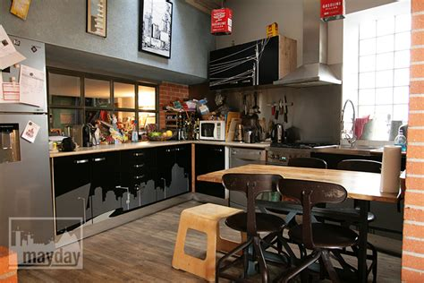 baie de cuisine maison de ville familiale lumineuse clav0028 agence
