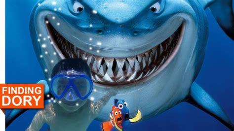 disney pixar finding dory nemo swim toys pool side fun