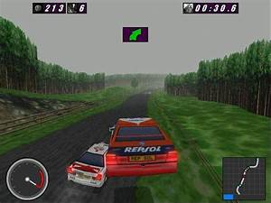 Download International Rally Championship  Windows