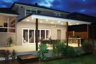gable dome and flat patio designs in perth