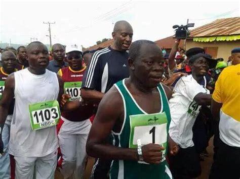 Edo State Governor, Adams