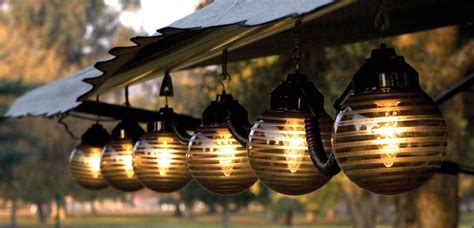 Outdoors Lanterns : 5 Things That Will Make Your Outdoor Space More
