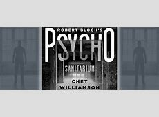 PSYCHO SANITARIUM Book Review THE HORROR