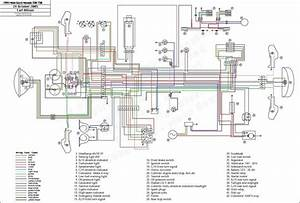 Yamaha Timberwolf Engine Wiring Diagram Yamaha Timberwolf Engine Wiring Diagram
