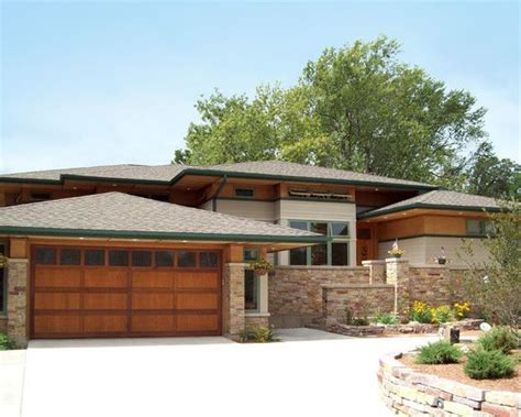 prairie style exterior doors contemporary craftsman style the s catalog of ideas