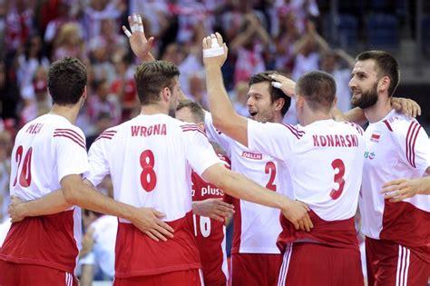 Rosja zajmuje w rankingu fivb czwarte miejsce, podczas gdy polska jest druga. Polska - Rosja, siatkarze, siatkówka - Super Express
