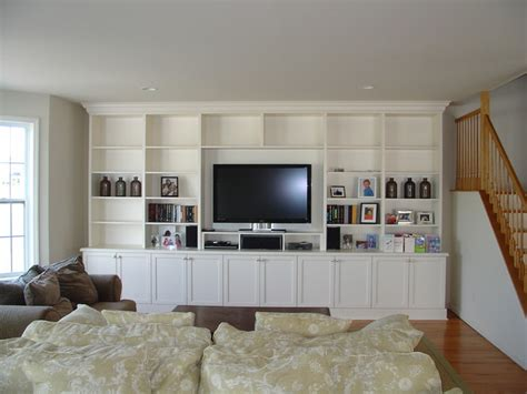 Cheap Living Room Wall Units by Lacquer Painted Wall Unit